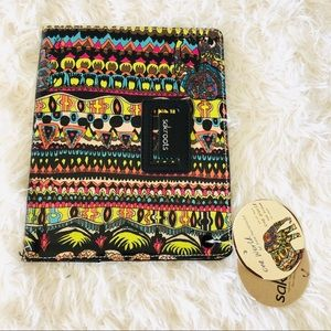 🛍3/$25 sakroots || iPad cover
